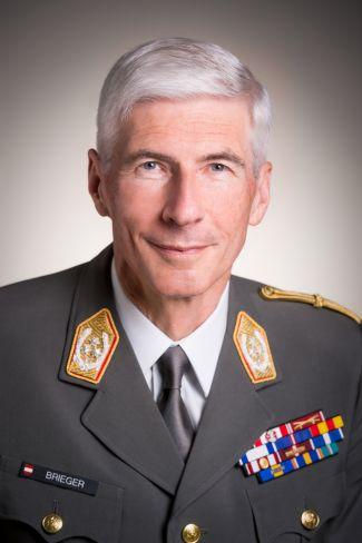 General Brieger Robert